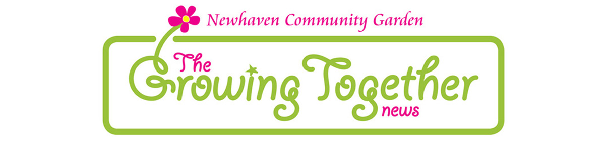 Growing Together Newhaven