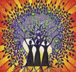 Women-tree